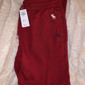 Men's Abercrombie Classic Sweatpants